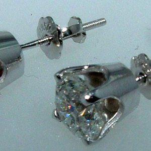 Diamond Studs Earring Studs Earrings